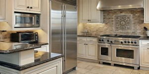 Into to Kitchen Appliances
